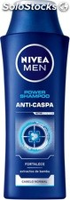 Nivea Shampoo 250 ml Men Anticaspa Power