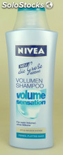 Nivea Shampoo 400ml
