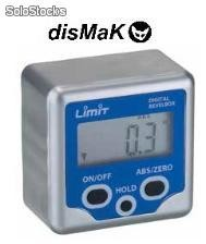 Nivel digital limit base magnetica