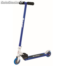 Nixor Trottinette G-340 120 mm Bleu NA01141