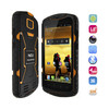 NO.1 X-Men X1 5 Inch Unlocked 3G Rugged Smartphone 1.3GHz Quad-Core Dual SIM