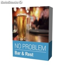 No problem software bar & restaurante