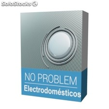 No Problem Software Electrodomésticos