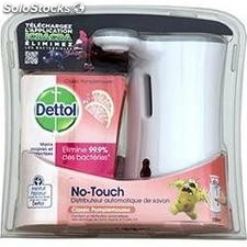 No-touch kit xt hygiene dettol
