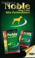 Noble dog line - alta performance