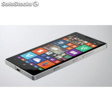 Nokia Lumia 830 16GB Windows Phone 8.1 Smartphone Desbloqueado Negro