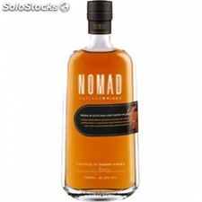 Nomad outland whisky botella 70CL