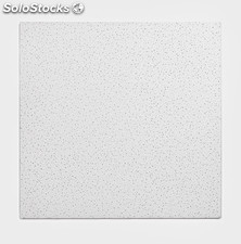 Nonmetallic ceilings - Mineral Fibre Panel Fissured