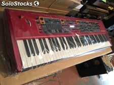 Nord Stage 2 EX 88-Note Electronic Keyboard / Synthesizer
