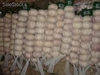 Normal white garlic,8pcs/bag, then 10kg/carton