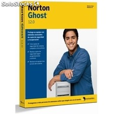 Norton Ghost 14.0 ´SP