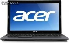 Notebook acer 2GB W8SL hd 320GB 15,6 led hd E1-532-2 BR877 intel cm 2955U