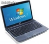 Notebook Acer AS4540-1157 14in M300 2G 160G dvdrw Win7
