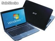 Notebook Acer AS4740-5133 14in i5 430M 4G 500G dvdrw Win7