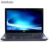 Notebook acer as5750-6631 core i5-2430 hd 640gb, 4gb memoria, windows 7hb, 15.6 led