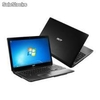 Notebook acer as5750-6651 intel core i3-2330m 2.20 ghz, 6gb, 500gb, gravador de dvd, leitor de cartões, hdmi, wireless, webcam, tec. numerico, led 15.6 e windows 7