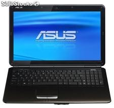"Notebook ASUS K50IJ-SX543D Intel C900 Monitor 15,6"" HD RAM 2GB Hard Disk 500GB"