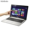 Notebook asus PU401LA-WO073P core I3 4010U 6GB 500GB win 8 pro 14""