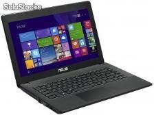 Notebook asus X451CA-bral-VX155H core I3 3217U 4GB 500GB WIN8.1