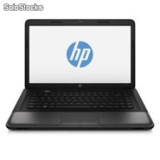 Notebook Hp 655 Amd e1-1200 2gb 320gb Lin