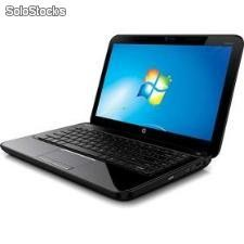 Notebook hp cs G4-2160BR core I5 3210 / 4GB / 500GB / tela led 14