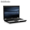 "Notebook hp EliteBook 6930p Core 2 Duo P8700 (2.53GHz) 3GB 250GB 14"" dvd-rw Wind"