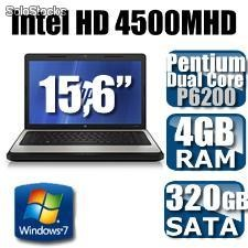Notebook hp pavilion 630 (stock limitado)