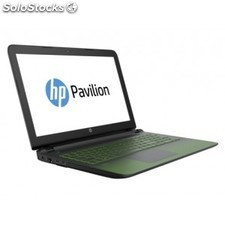 Notebook HP Pavilion Gaming 15-ak005la