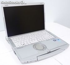 Notebook panasonic toughbook cf-F9 core i5