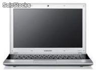 Notebook samsung rv411 con office 2010