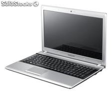 Notebook samsung rv509