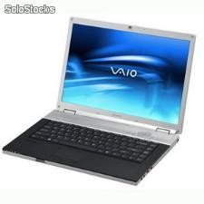 Notebook SONY VAIO FZ250FE C2DUO 2.0GHZ, 2GB 200GB