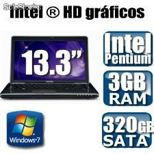 Notebook toshiba l635-s9310