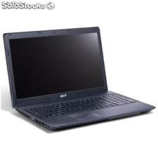 Notebook travelmate 5335-902G25MNSS