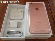 Novas divulgados 6s Apple iphone 64gb Rosa de Ouro