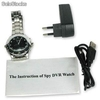 Novedad, Reloj Spy con DVR + Camara oculta Graba Video Color y Audio