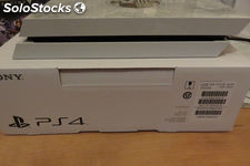 Novo Sony Game Ps4 Playstation 4 Pro Game Console 1tb 4 Sealed- Ship Worldwide