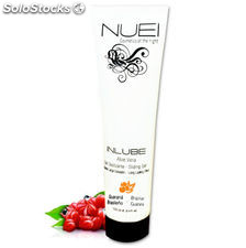 Nuei inlube aloe vera guarana 100ML