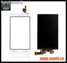 Nueva Pantalla Display Lcd Lg Optimus L7 P708 P715 L7x P714