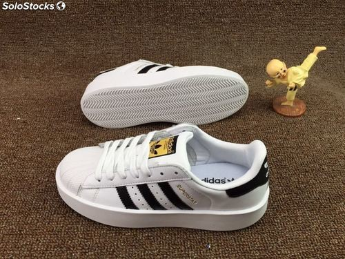 zapatillas adidas superstar talla 36