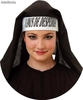 Nun coif hen and stag parties item