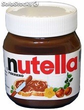 Nutella 350g chocolate