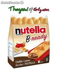 Nutella b-ready T8