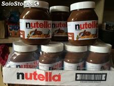 Nutella Chocolate 230g, 350g and 750g