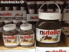 Nutella Chocolate 350g,400g,600g,750g 800g