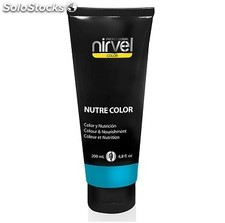 Nutre color azul nirvel 200ML