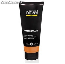 Nutre color dorado 200ML