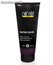 Nutre color plata 200ML