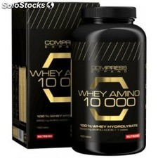 Nutrend Compress Whey Amino 10000 100 tabs