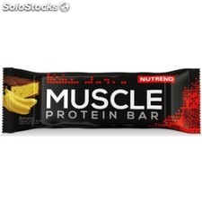 Nutrend Muscle Protein Bar 1 barrita x 55 gr